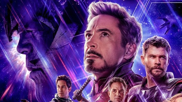 Avengers: Endgame Tickets To Go On Sale April 2nd