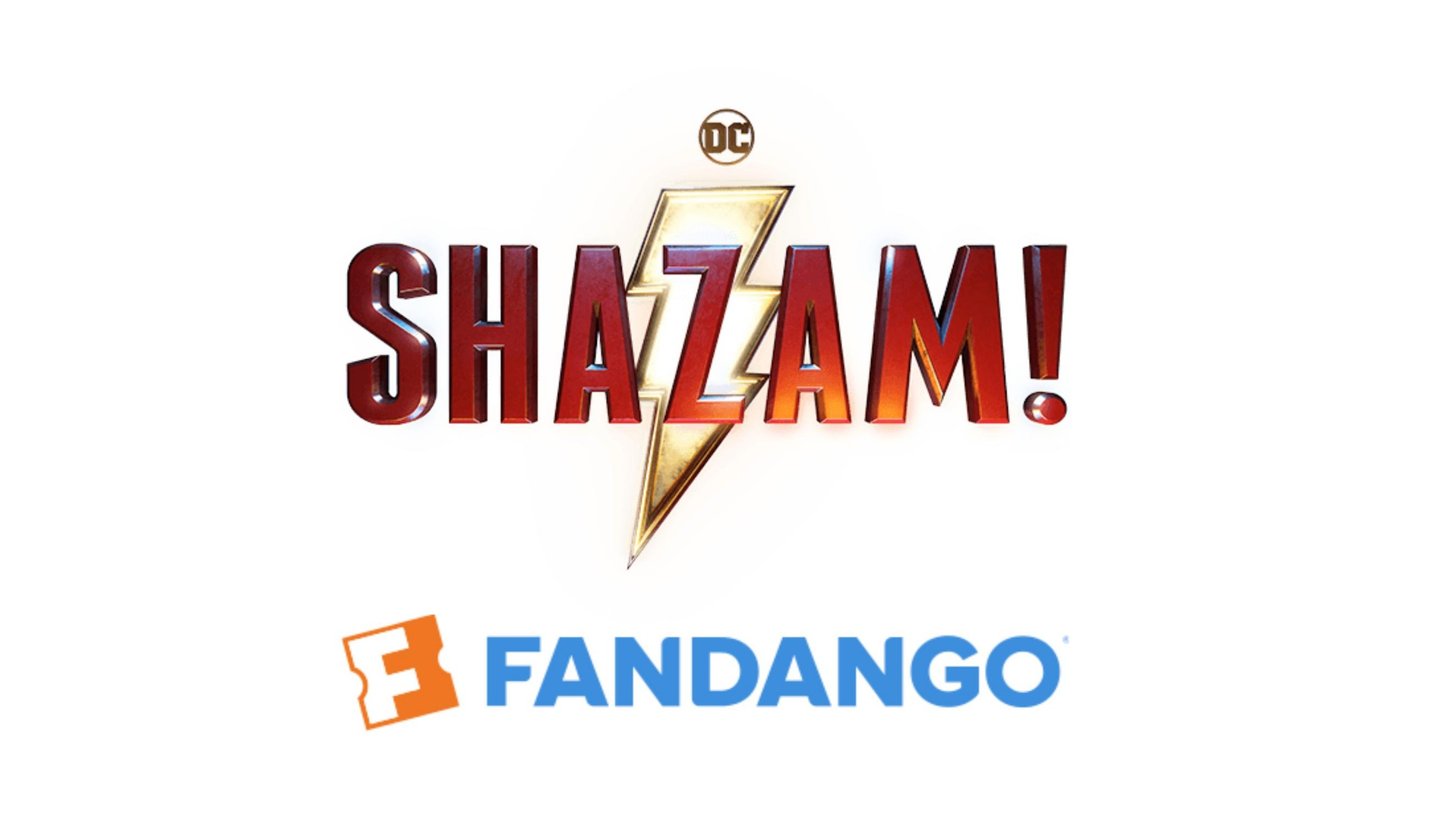 "Fandango To Offer Nationwide ""Shazam!"" Screenings on March"