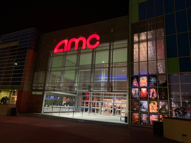 Amc Theaters Website Now Allows Users To Revisit The Exact
